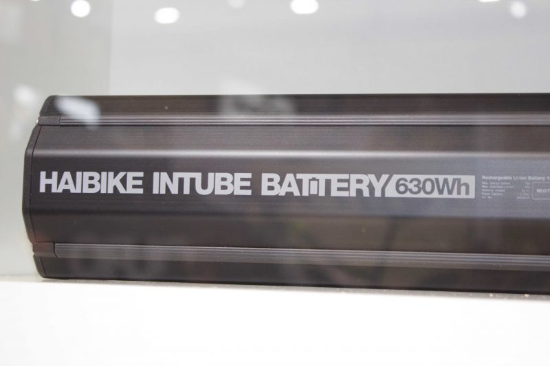 Nueva bateria 630Wh - Motor Clean Mobile (Flyon)