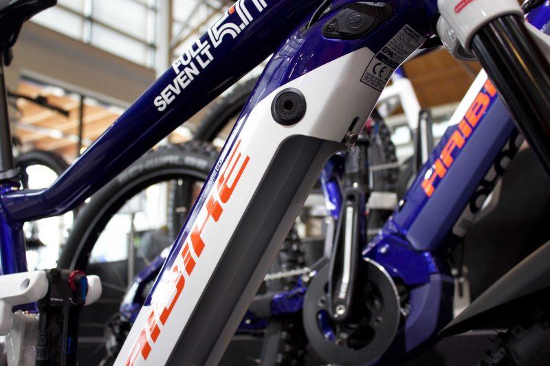 Integracion bateria Yamaha