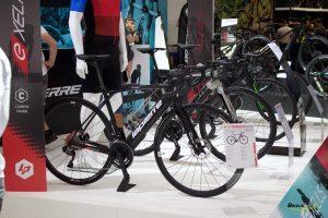 Lapierre bicicleta electrica carretera