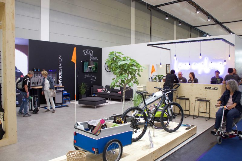 Bike & Parts XLC