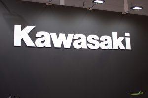 stand Kawasaki 2019