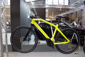 Bicicleta electrica Pinifaria Evolucione