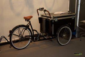 trike carga con tapa Johny loco