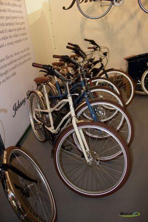bicicletas electricas Johny loco 2019