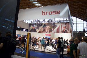 Stand Brose Eurobike 2019