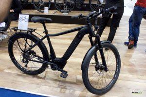 Bicicleta electrica Jaguar