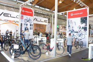 Stand Kreidler Eurobike 2019