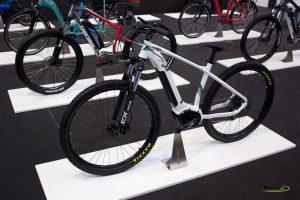 bicicleta electrica benelli 2019